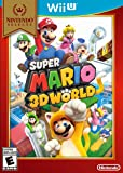 Nintendo Selects: Super Mario 3D World - Wii U [Digital Code]