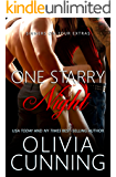 One Starry Night (Sinners on Tour Book 1)