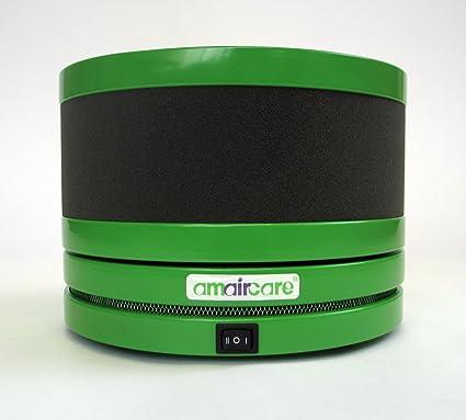 Purificador de aire habitación infantil – Mini roomaid verde ...