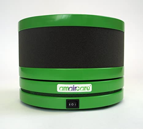 Purificador de aire habitación infantil - Mini roomaid verde ...