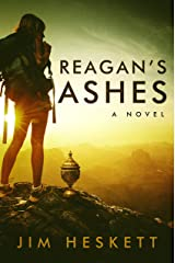 Reagan's Ashes Kindle Edition