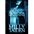 Unwanted Protector: Shape Shifter Paranormal Romance (Federal Paranormal Unit Book 3)