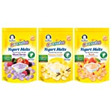 Amazon Price History for:Gerber Graduates Yogurt Melts Snack Variety Pack, 1 Ounce (Pack of 7)