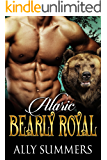 Bearly Royal: Alaric