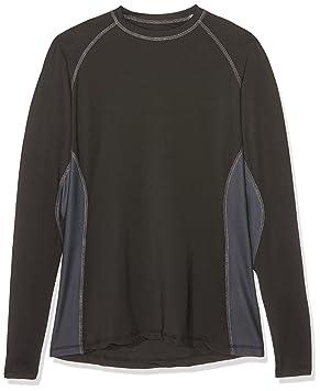 Trespass Exploit T- T-Shirt Thermique Femme 06c7213756a