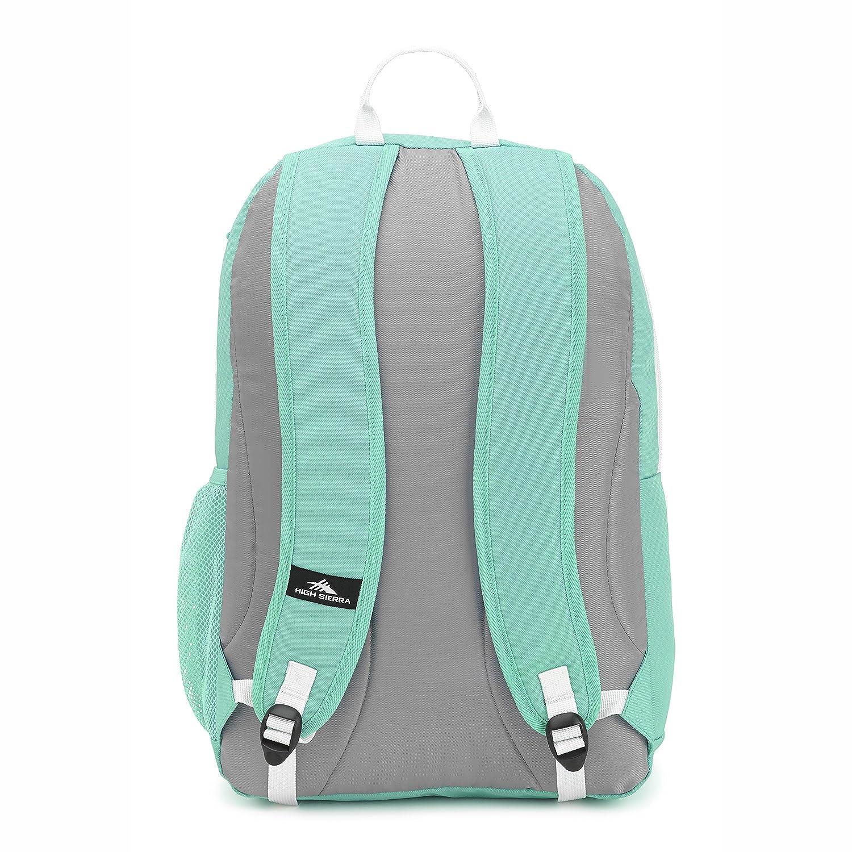 Amazon.com   High Sierra Pinova Backpack Aquamarine Ash White   Casual  Daypacks ccbb1203c1