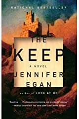The Keep Paperback