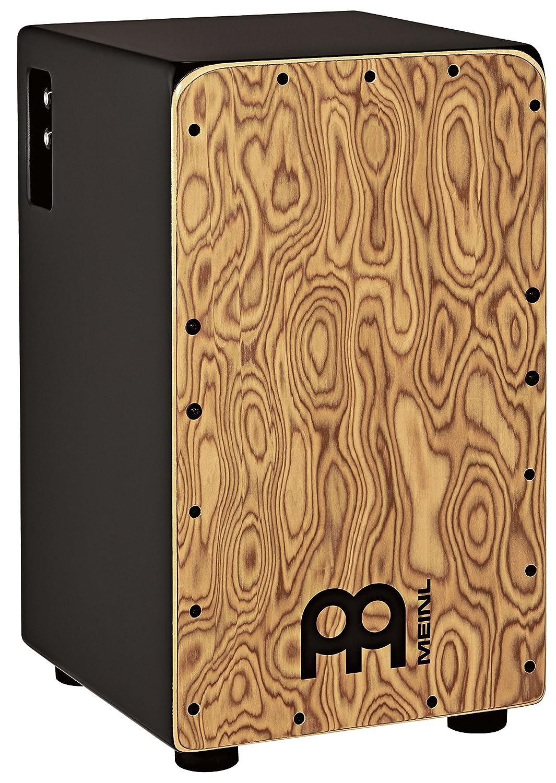 Meinl Percussion Woodcraft Professional Cajon (PWCP100MB) Meinl USA L.C.