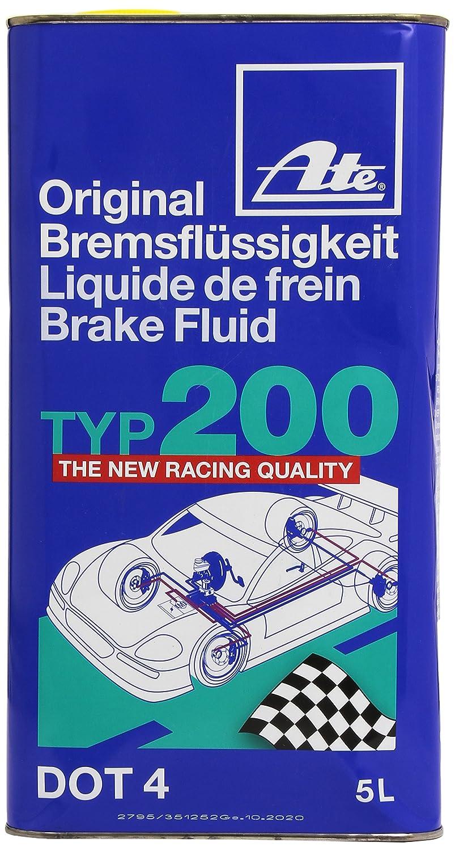 ATE 03990162032 Liquido per freni 200 DOT 4 Continental Reifen Deutschland GmbH 03.9901-6203.2