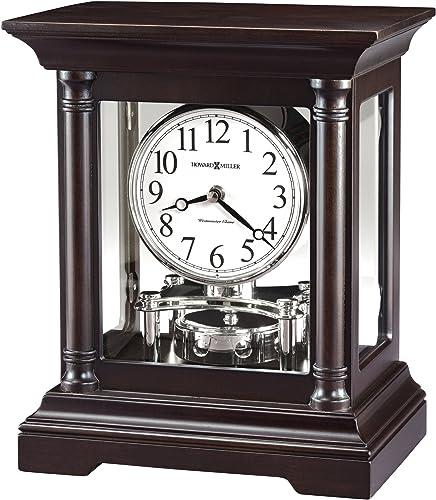 Howard Miller Cassidy Mantle Clock