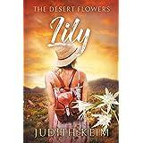 The Desert Flowers - Lily (The Desert Sage Inn Series Book 2)