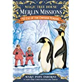 Eve of the Emperor Penguin (Magic Tree House: Merlin Missions Book 12)