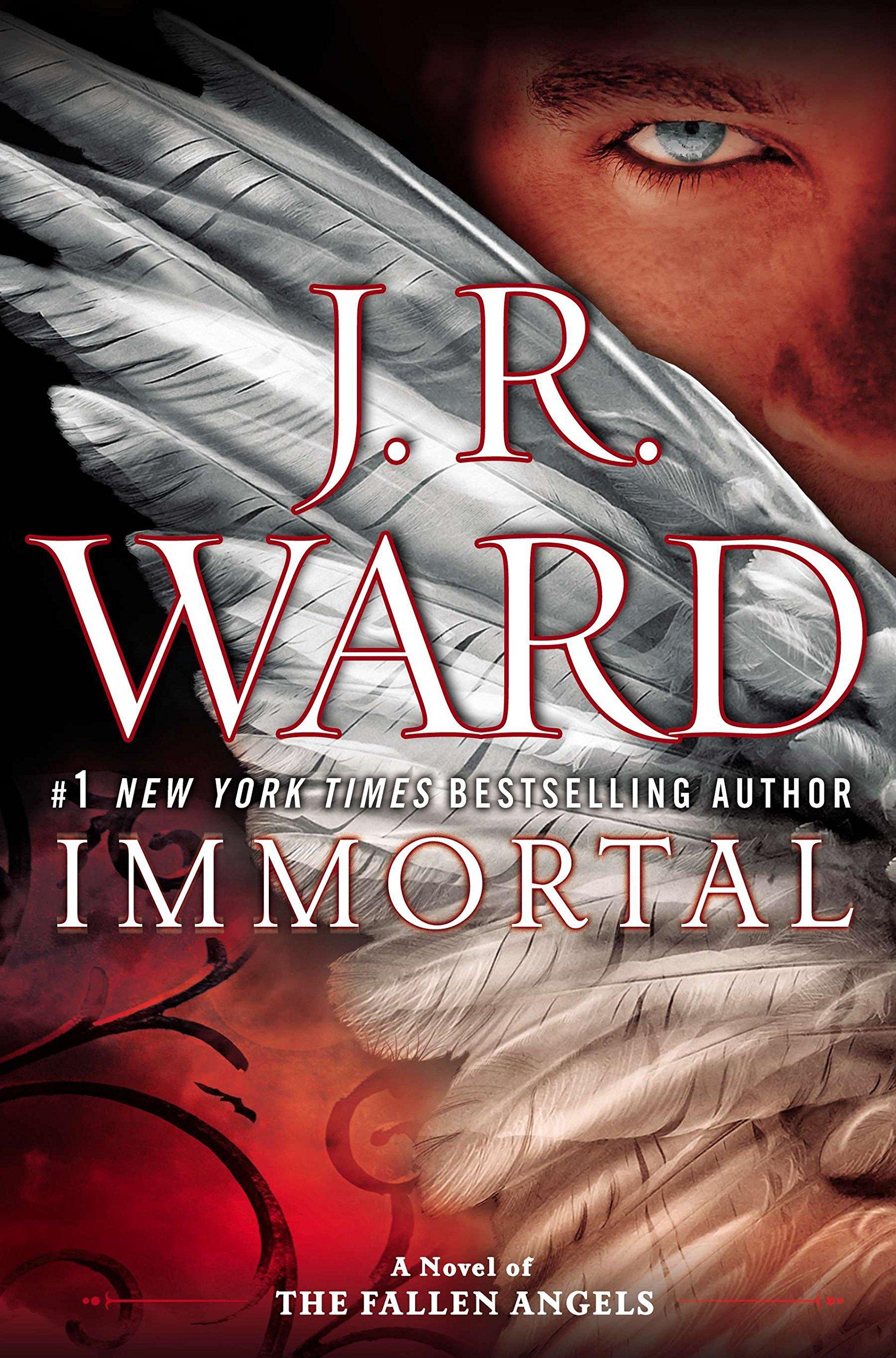 Read Online Immortal (Fallen Angels) pdf epub