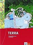 TERRA Luxemburg. Schülerbuch 7e/6e. Ausgabe für europäische Schulen in Luxemburg