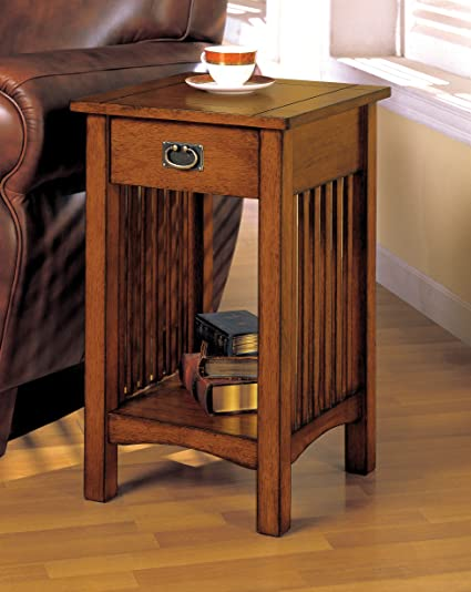 mission style end tables Amazon.com: Valencia Mission Style End Table: Kitchen & Dining mission style end tables