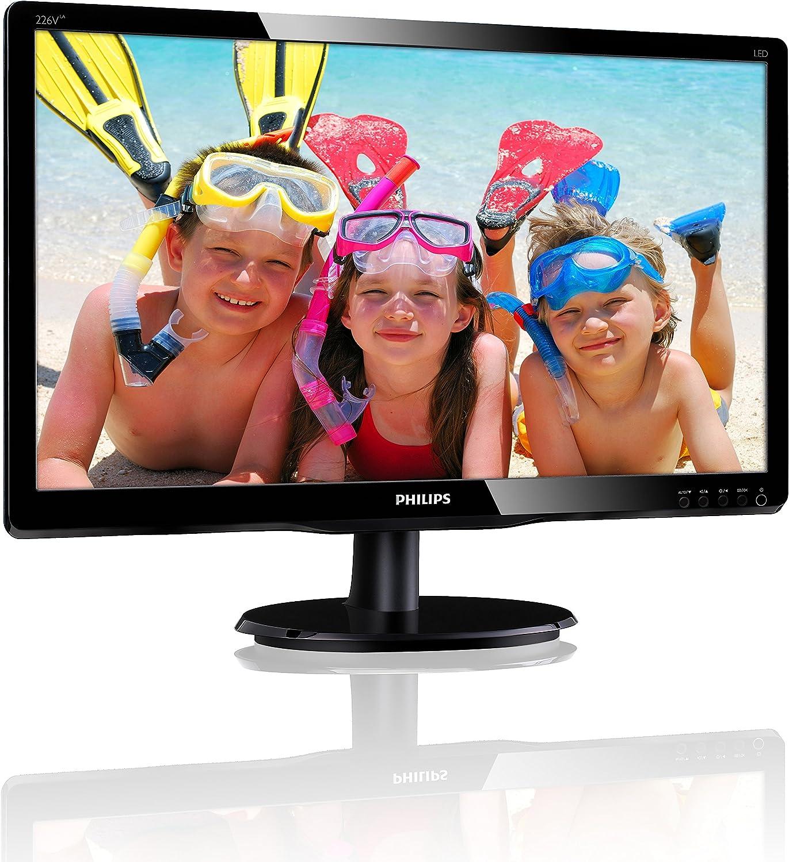 Philips 200V4LAB/00 - Monitor de 19,5
