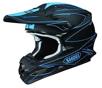 Muy Shoei VFX-W motocicleta casco – TC-1