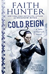 Cold Reign (Jane Yellowrock Book 11) Kindle Edition