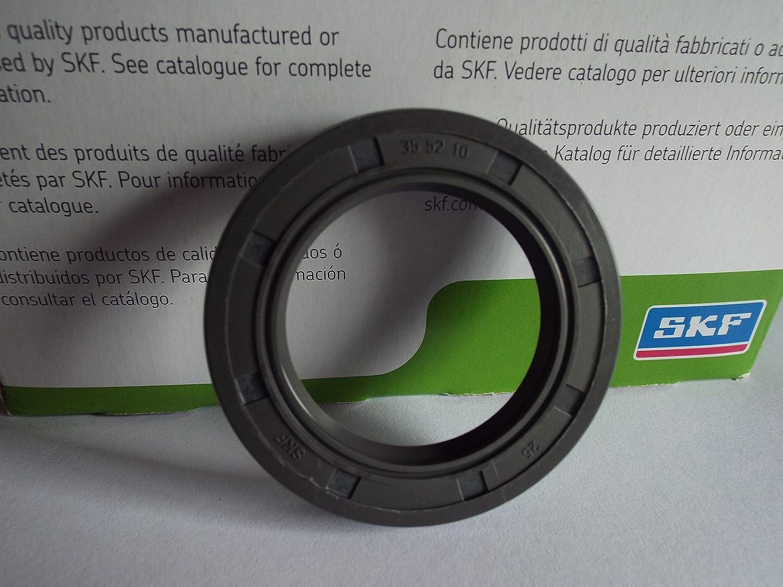 35 x 52 x 10 mm SKF Huile Joint R23/TC double lè vre Lancashire Seals