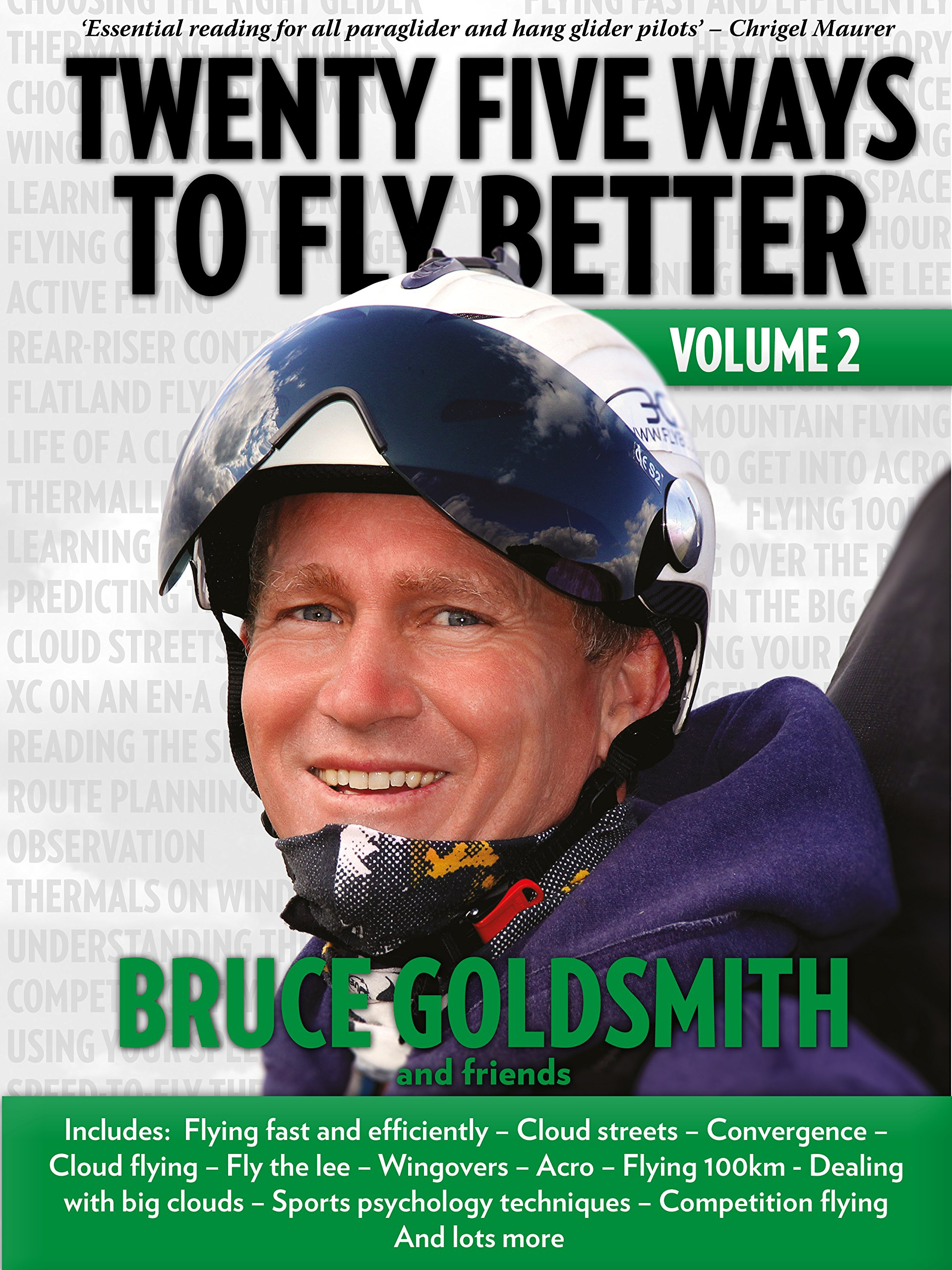 Twenty Five Ways to Fly Better Volume 2 (English Edition)