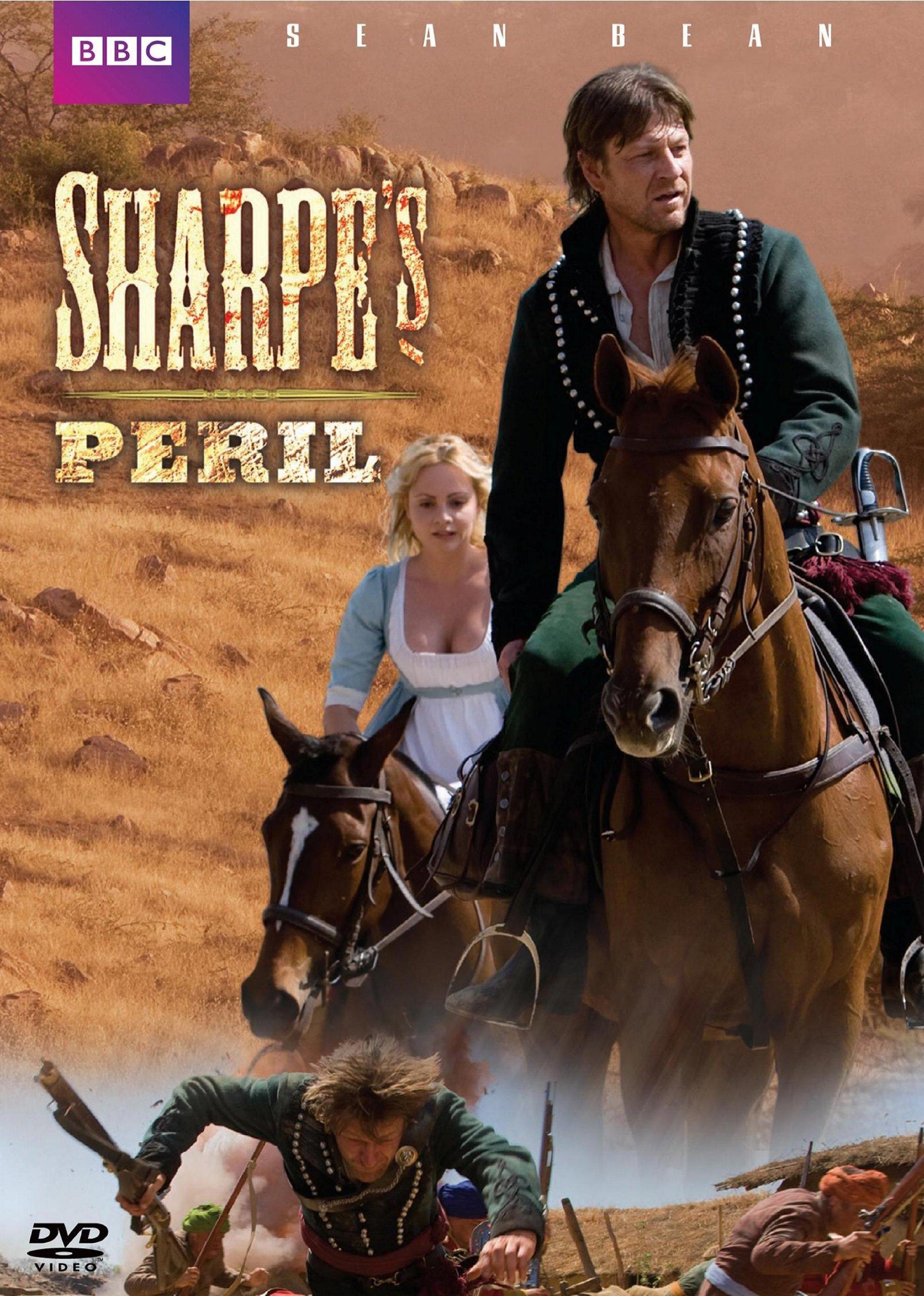 Sharpe's Peril: Movie (BBC/2008)