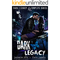 Dark Legacy: The Complete Series