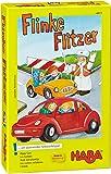 Haba 4411 Flinke Flitzer