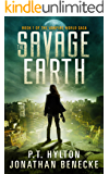 The Savage Earth (The Vampire World Saga Book 1)