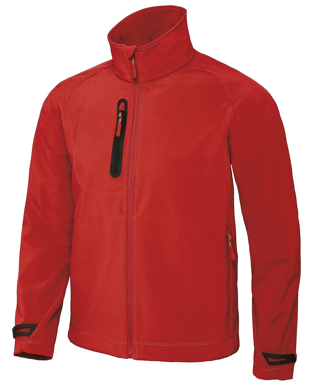 B&C X Lite Softshell Mens Jacket