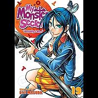 My Monster Secret Vol. 19 (English Edition)