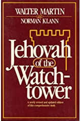 Jehovah of the Watchtower Paperback