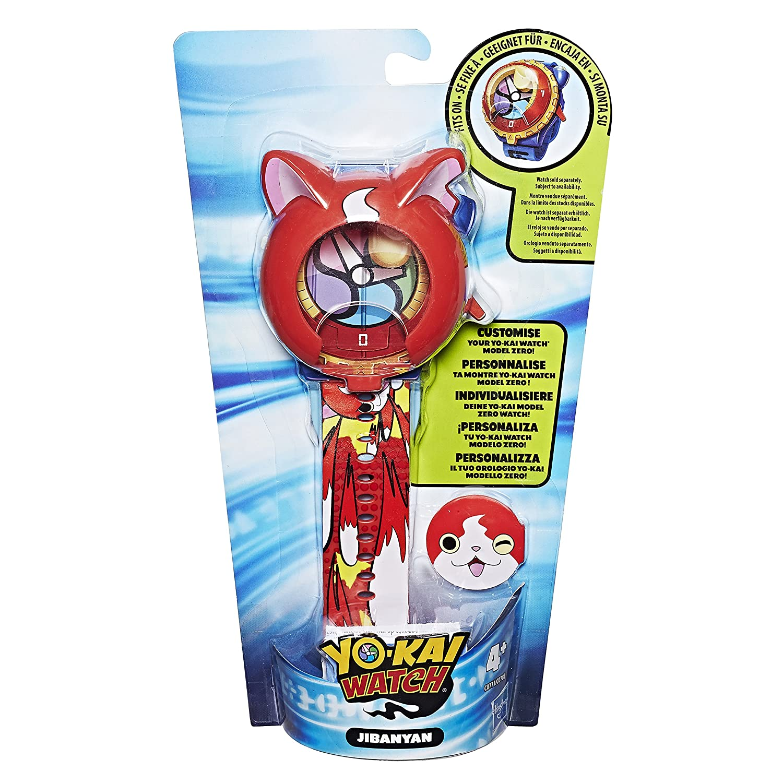 Amazon.es: Yo-Kai Watch - Accesorios para el Reloj Cero (Hasbro C0785EQ0): Juguetes y juegos