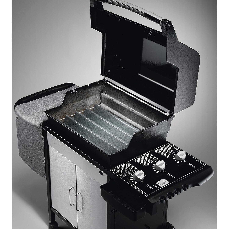 Weber Genesis Silver C Flavorizer Bars