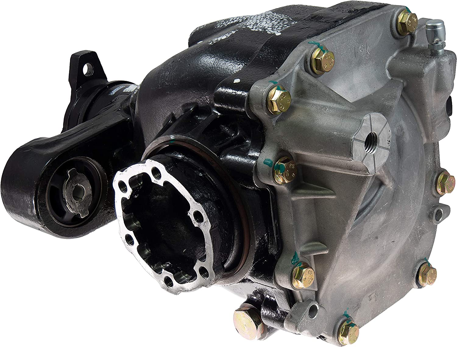 APDTY 143147 AWD All Wheel Drive Differential Assembly Fits Rear Cadillac ATS
