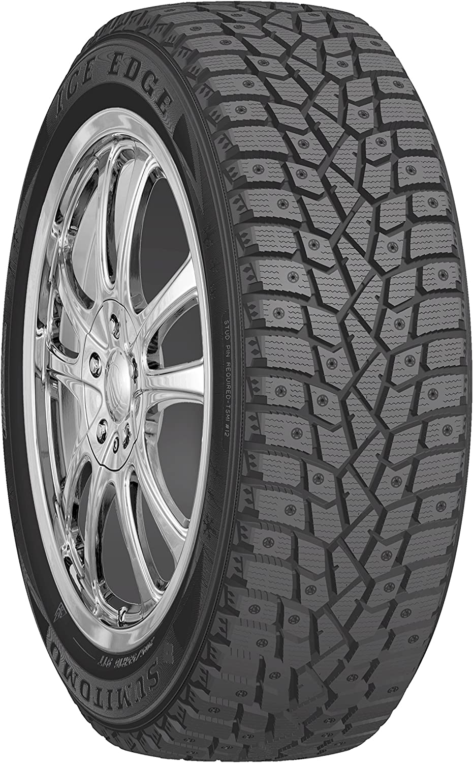 Nexen Winguard Winspike WH62 Studable-Winter Radial Tire-235//55R17 103T