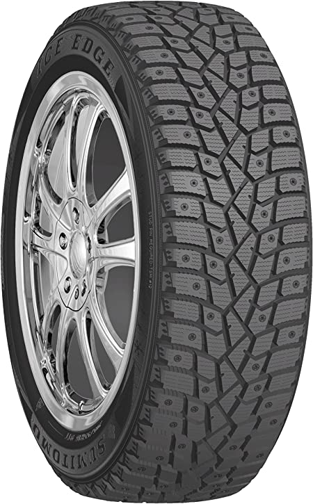 Sumitomo Tires Review >> Sumitomo Ice Edge Review 2020 (read this before you spend ...
