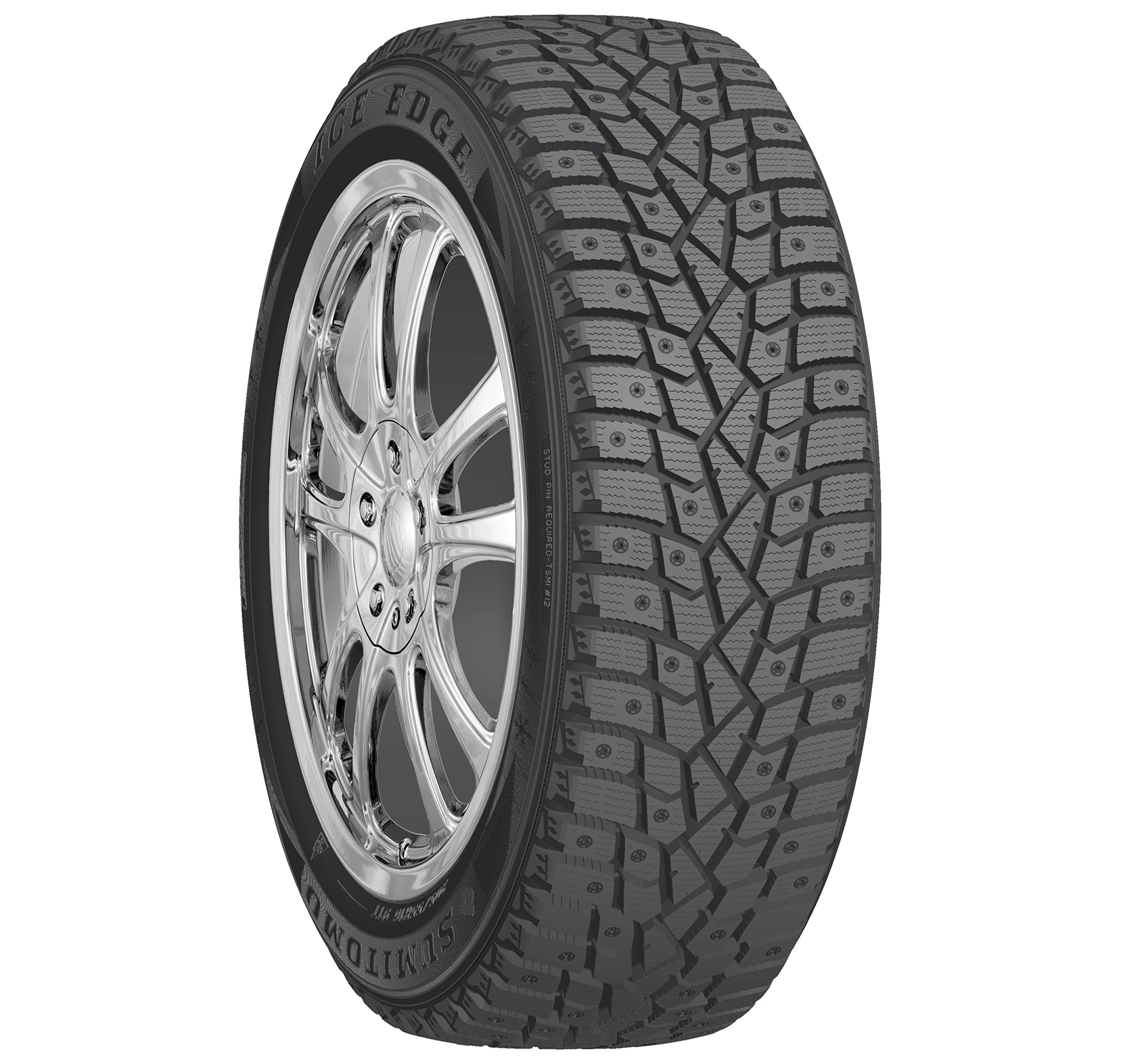 Sumitomo Ice Edge Studable-Winter Radial Tire - 245/65R17 107T by Sumitomo Tire (Image #1)