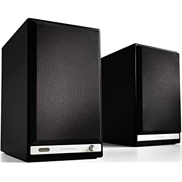 powerful Audioengine HD6