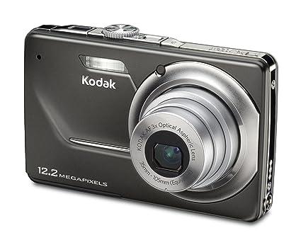 amazon com kodak easyshare m341 digital camera black point and rh amazon com manual camara kodak easyshare m341 Kodak EasyShare All in One