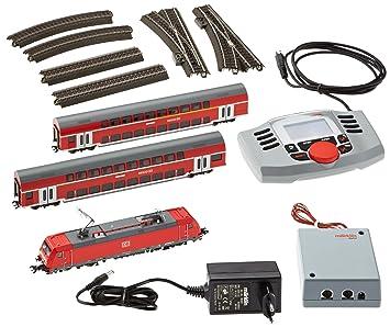 Märklin 29478 Regional Express - Set de iniciación para ...