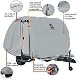 Classic Accessories PermaPro RV Cover for