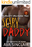 Scary Daddy (Who's Your Daddy Book 4)