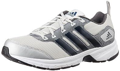 adidas uomini alcor m grey maglie sport 9 uk: comprare delle scarpe