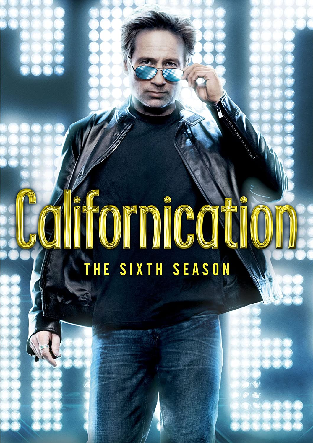 Amazon Com Californication Season 6 David Duchovny