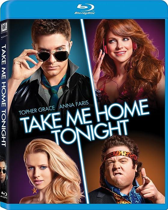 Top 7 Take Me Home Tonight