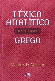 Léxico analítico do NT grego