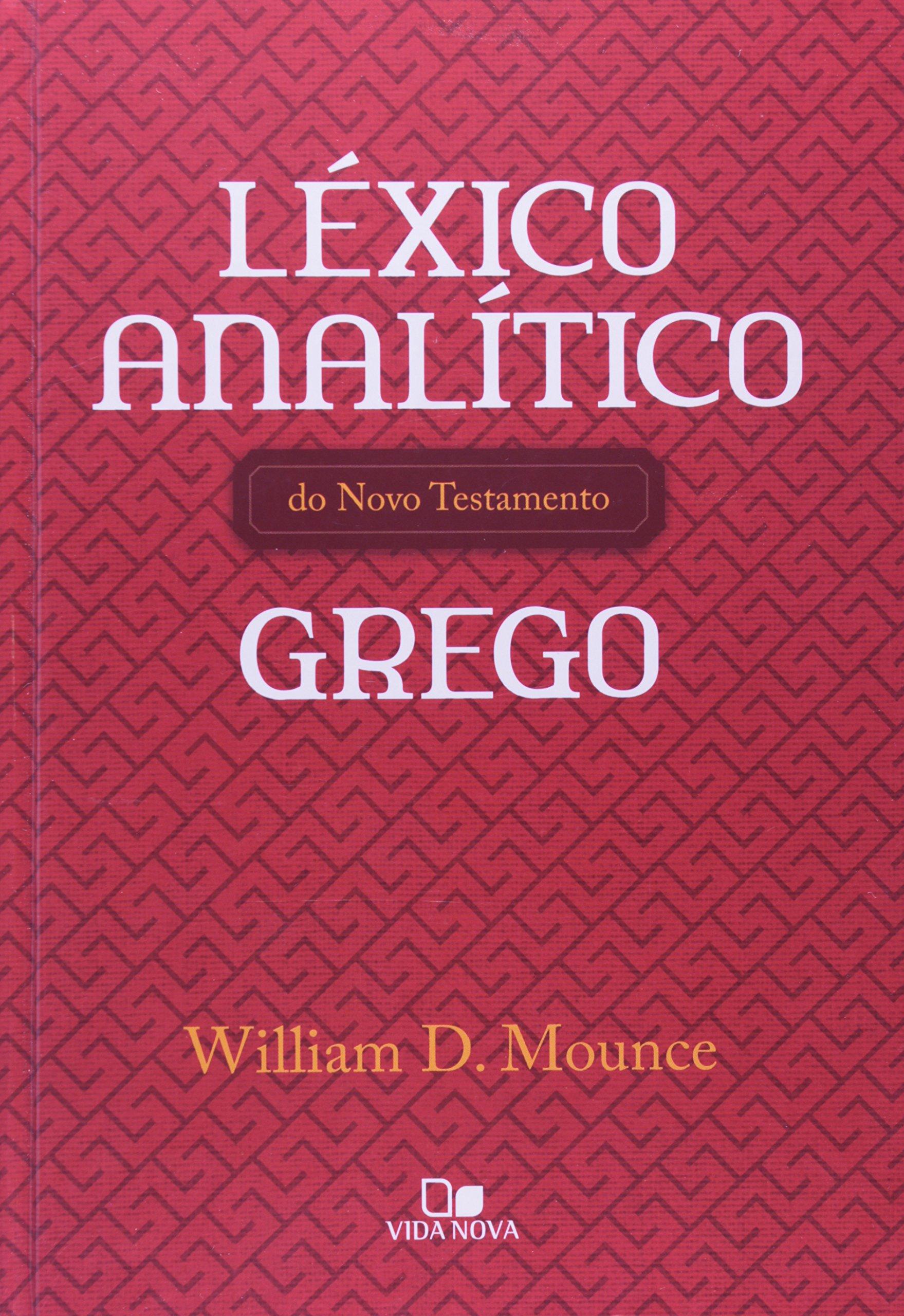 lexico grego portugues