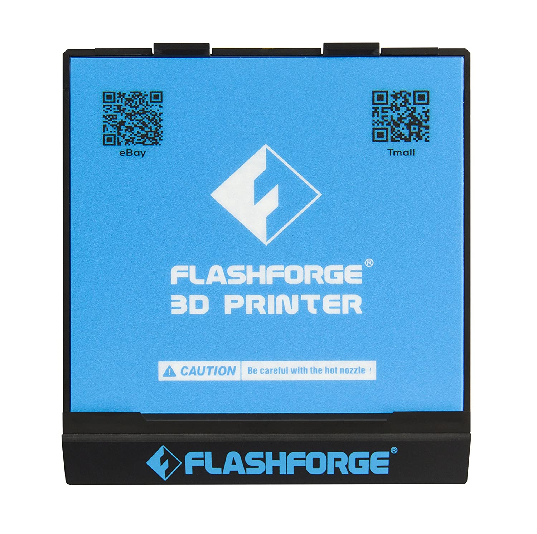 Amazon.com: FlashForge FFCQ016 Plancha extraíble de ...