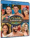 Survivor: Worlds Apart - S30 (4 Discs) [Blu-ray]