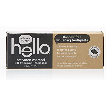 top selling Hello Oral Care